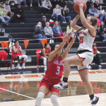 Lady Porcupines earn much-needed district win over Fort Worth Castleberry