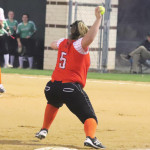 lady 'Pines go 4-2 at Stephenville Softball tourney