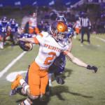 Porcupines' late rally falls short against Decatur