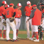 Porcupines to play F.w. Carter-riverside in bi-district round of uil playoffs