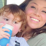 Family in car wreck continue to heal Kayleigh