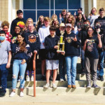 SMS academic team earns uil district champ title