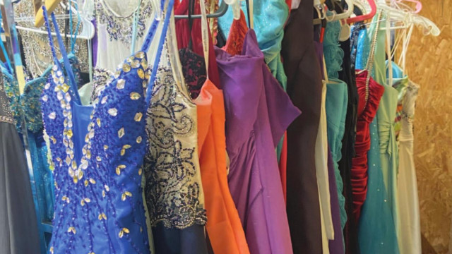 Springtown prom closet open to all
