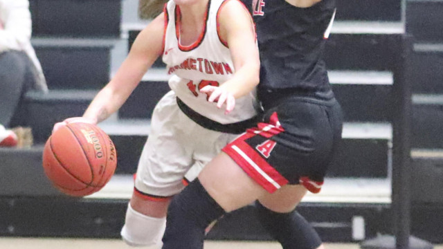 SHS girls' hoops fall at home to Argyle