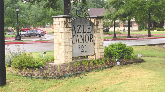 COVID-19 pandemic hits Azle Manor