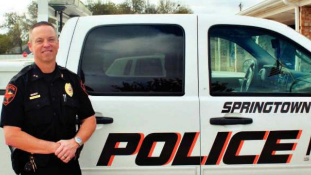 City begins police chief search